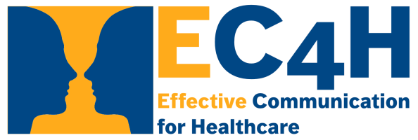 Effective Communication for Healthcare